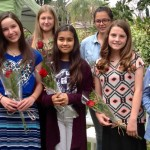 Simi Valley branch is sending seven girls to the UCSB Tech Trek camp this summer, thanks to a grant from Edison.